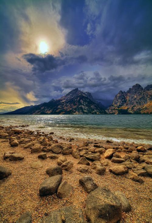 #Daydream: Grand Teton National Park