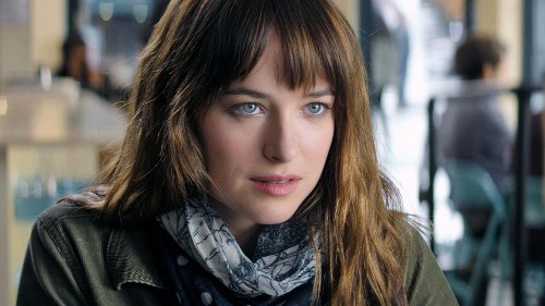 'Fifty Shades of Grey' to Be Challenged by Faith-Based Romance