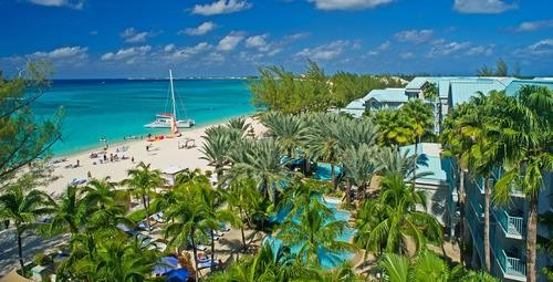 45% Discount at the Westin Grand Cayman Seven Mile Beach