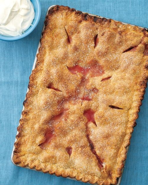 The Ultimate Easy, Crowd-Pleasing Pie