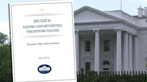 White House Report Calls for Better Data Privacy Laws
