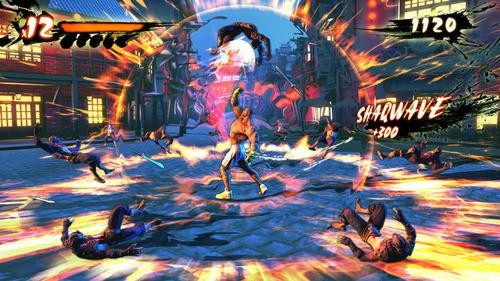 Shaq Looks to Crowdfund a Rebirth of His 'Shaq Fu' Video Game