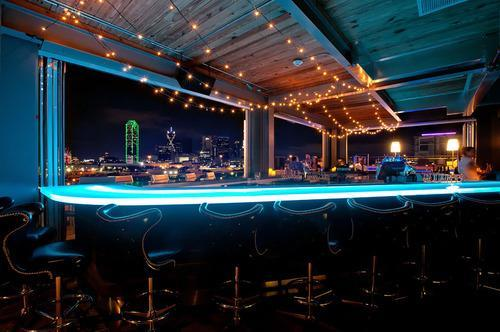 Booze With a View — the Rooftop Bars Worthy of Summer's Final Days