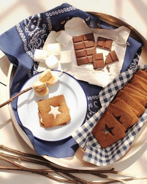 More Ways to Eat S'mores