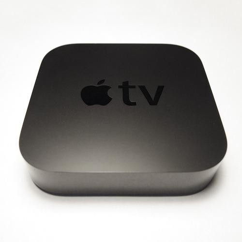 Why You Shouldn't Buy a New Apple TV Right Now