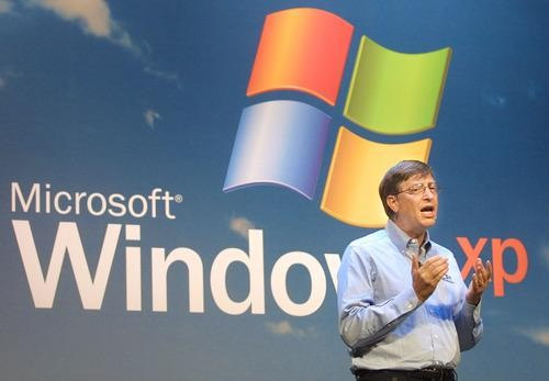 Still on Windows XP? Here's Some Bad Advice