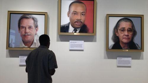 Atlanta Brings Civil Rights Struggle to Life with New Center