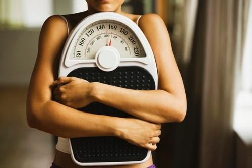 Trouble Ahead for Girls Who Start Dieting Young