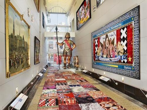 7 Museums for 7 Days in Amsterdam