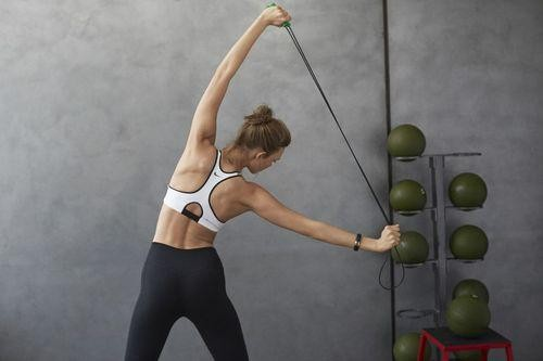 Work Out With Karlie Kloss' Trainer