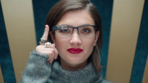 Saving Face: Google Offers a Dos and Don'ts List for Glass Wearers