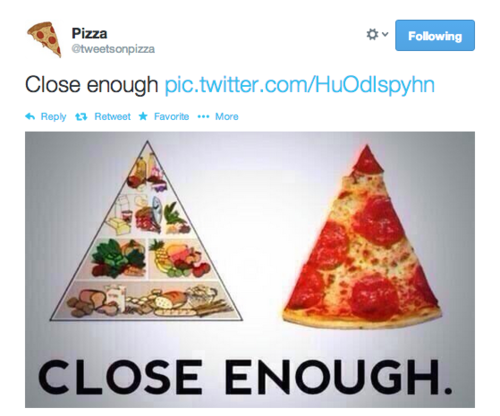 7 Funny Foodie Twitter Accounts