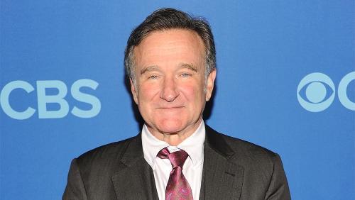 Robin Williams Found Dead in Possible Suicide