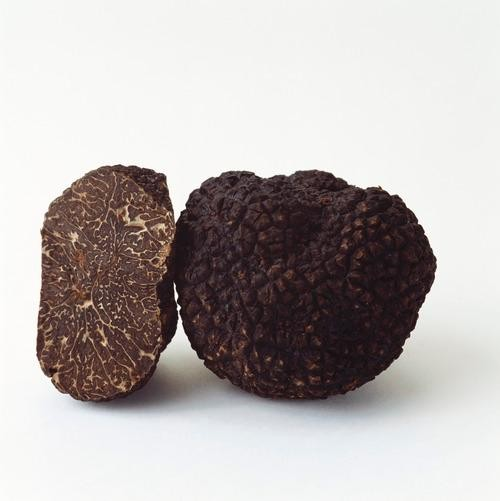 French Truffle Kerfuffle
