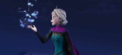 Four Reasons Why the Song 'Let It Go' from 'Frozen' Will Be Ringing in Your Ears for a Long Time