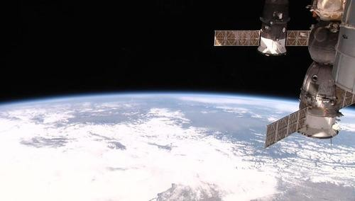 WATCH: NASA Now Streaming Live HD Camera Views of Earth from Space