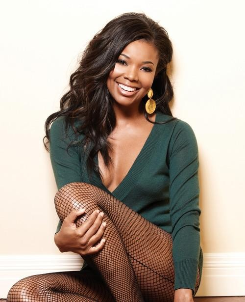 Ageless Gabrielle Union Uses Her Star Power for Good