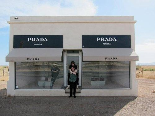 Marfa, the Best Small Town in Texas. Period.