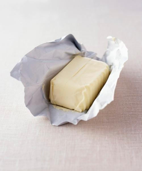 This Changes Everything: Aged Butter
