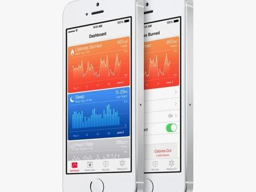 A Startup Called HealthKit Isn't Pleased That Apple Is Using Its Name