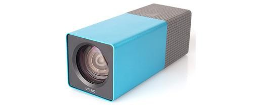 Review: Lytro Illum Camera Has One Amazing Trick