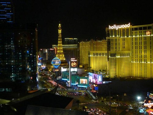 Business Traveler's Guide to Las Vegas
