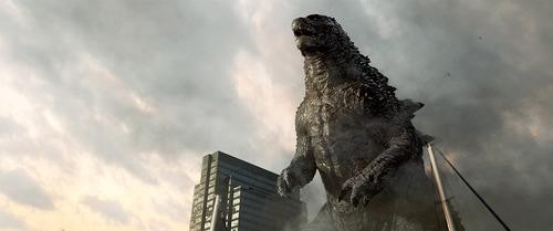 How Does a True Godzilla Expert Feel About the New Reboot?