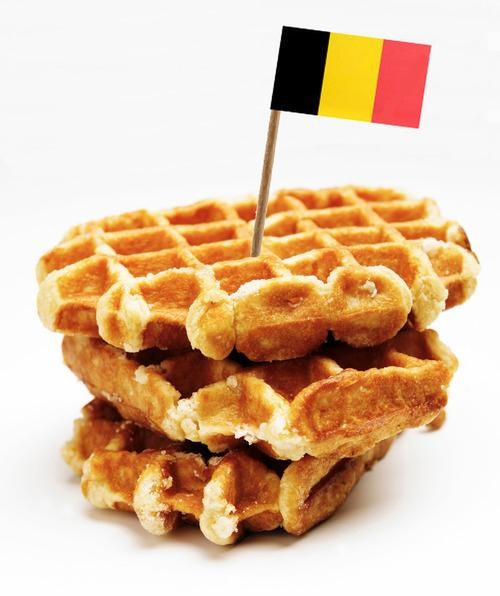World Cup Party: Viva Belgium!