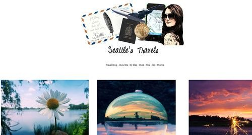 Solo Adventures on Seattle's Travels