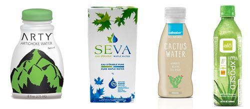 The New Wave of Plant Waters