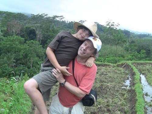 #Father'sDay: How Traveling the World with My Son Brought Us Closer