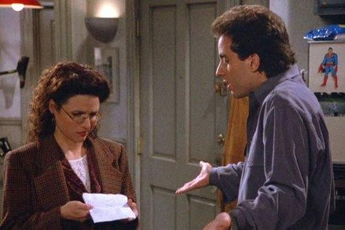 Jerry Seinfeld Hints That 'Seinfeld' Might Be Headed to Netflix