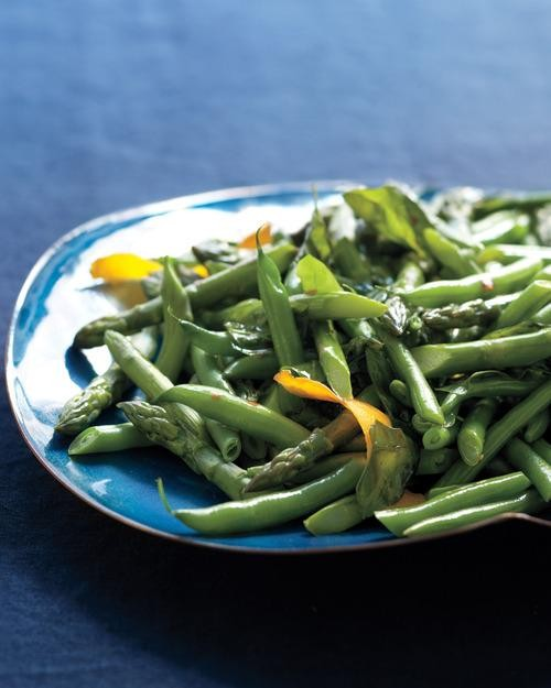 All the Asparagus Recipes You'll Ever Need