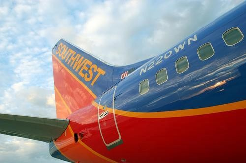 Finally! Southwest Airlines Goes International