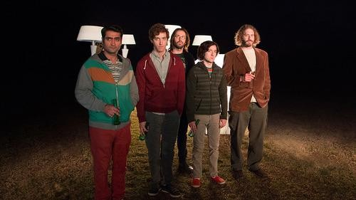 Review: HBO's 'Silicon Valley' Is Not the Vicious Skewering You're Expecting