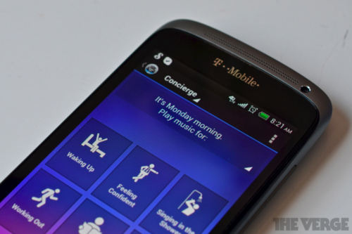 Google Buys Songza Music Recommendation Service