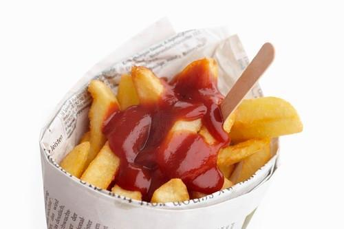 The Right to Refuse Ketchup
