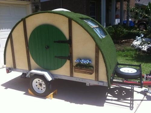 Tiny Travel Trailers And Teardrops at Tiny Travel Trailers