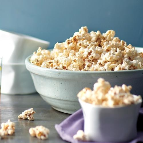 Cajun Popcorn: The Ultimate Beach Snack