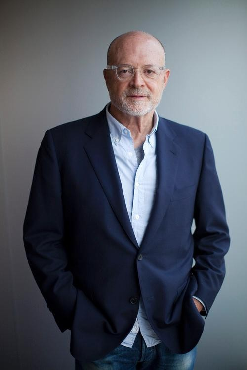 What I Learned From Mickey Drexler