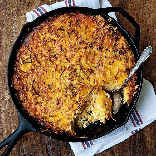 Macaroni Pie: A Twist on Mac & Cheese