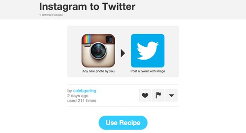 Here's an Easy Way to Post Instagram Photos in Your Twitter Feed