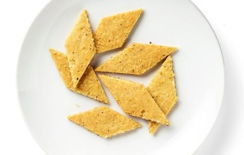 Savory Cookies, to Surprise and Delight