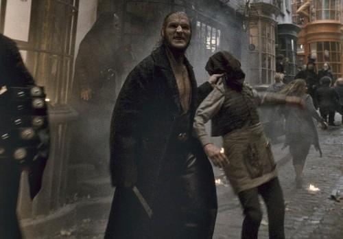 'Harry Potter' Actor Dave Legeno Found Dead in Desert