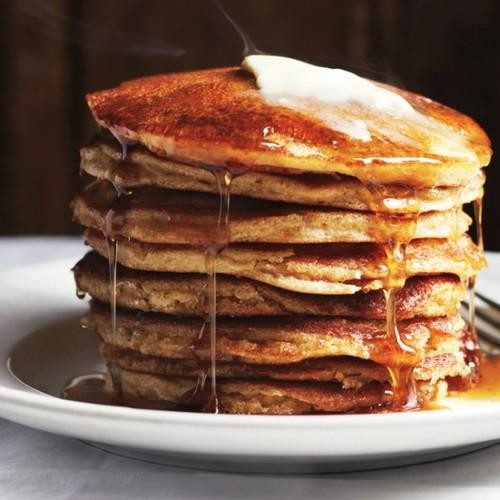 10 Common Pancake-Making Mistakes—and How to Avoid Them