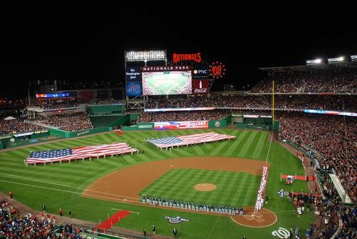 Take Me Out ... to 4th of July at these Ballparks