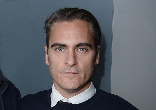 Joaquin Phoenix and Director James Gray, the Leo and Scorsese of the Indie World