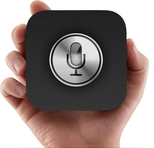 Siri May Be Coming to Apple TV