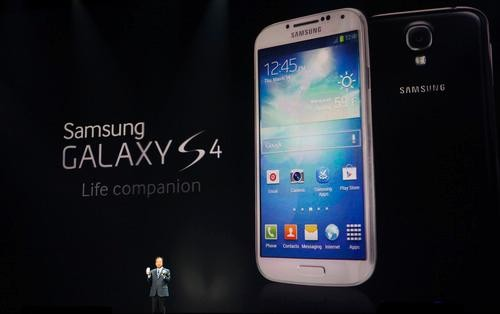 Why You Shouldn't Buy a Galaxy S4 This Month