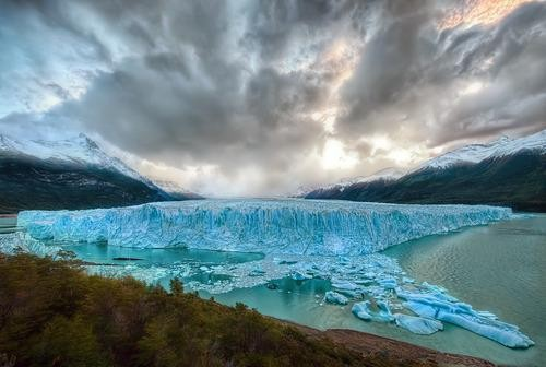 #Daydream: View the Glaciers in Patagonia